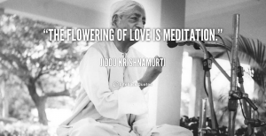 Krishnamurti-the-flowering-of-love-is-meditation-124701