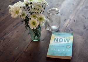 power of now book
