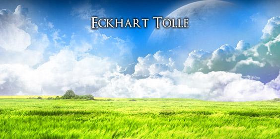 エックハルト・トール~「超一流の秘密」