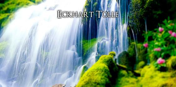エックハルト・トール~「あるのは『今この瞬間』のみ」