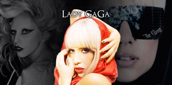 Lady GAGA~『Born This Way.』これが私の生き方!