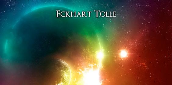 エックハルト・トール~「豊かさとは?」