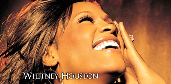 ホイットニー・ヒューストン~The Greatest Love of All「この世で一番の愛」