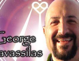 地球と共に生きる ジョージ・カヴァシラス