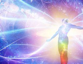 現実は意識の投影~すべてはあなたの内面で起こっている バシャール