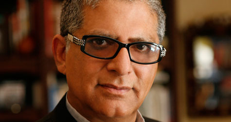 Lesson 3:Real Success (Deepak Chopra)