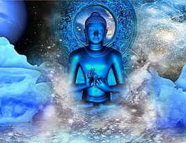 「『人』から『神・普遍意識』へ 」ムージ