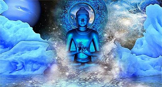 『人』から『神・普遍意識』へ ムージ