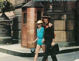 Watching the Wheels~ジョン・レノン魂の選択