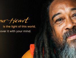 「あなたのハートはこの世を照らし出す光」ムージ